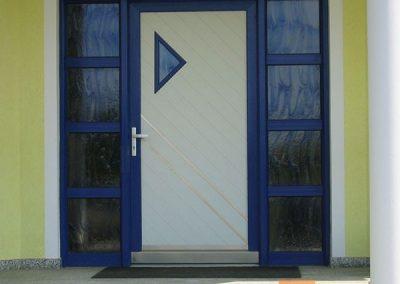 Ulazna vrata Koprivnica