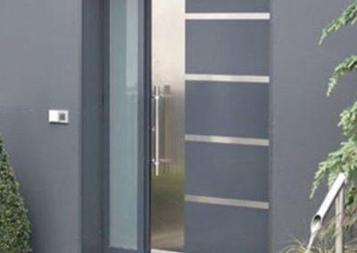 Alu ulazna vrata