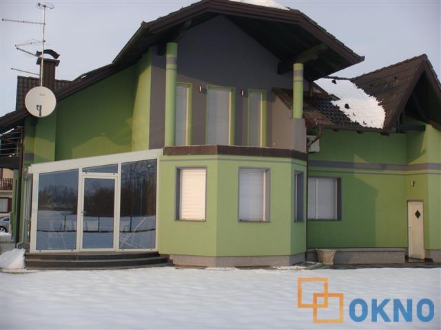 Obiteljska kuća, Peklenica