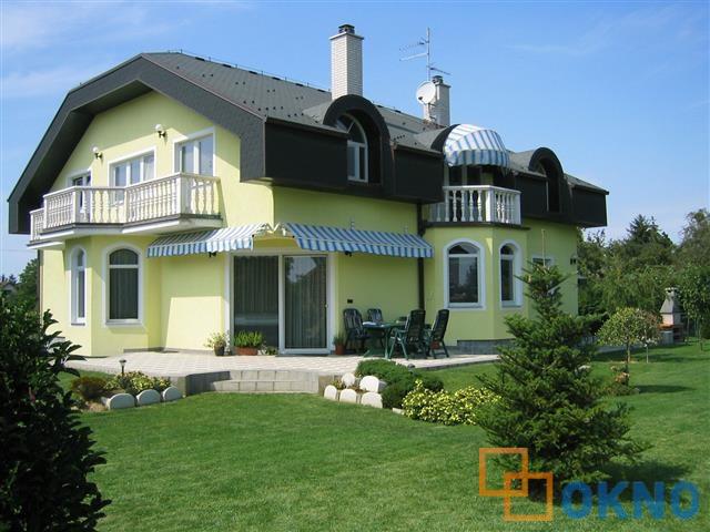 Obiteljska kuća, Koprivnica