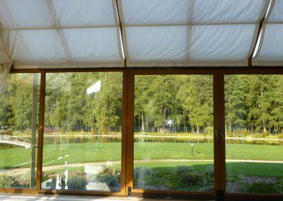zimski vrt - okno doo