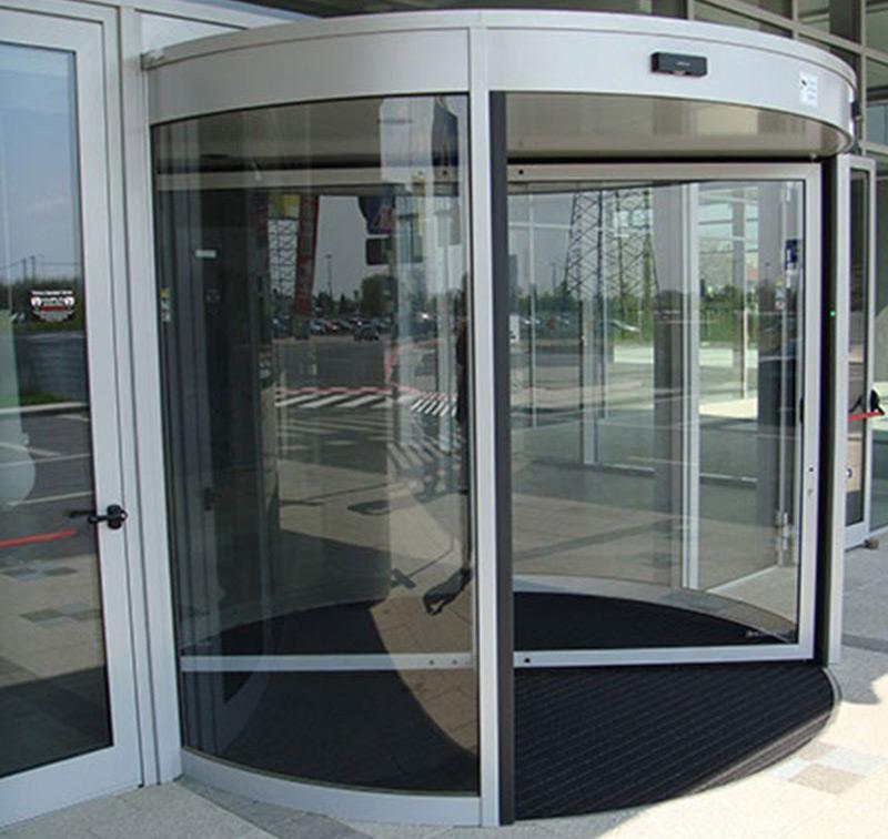 automatska ulazna klizna vrata
