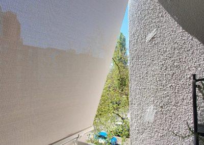 2. Balkonska tenda