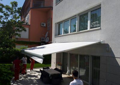 Kazetna tenda 3